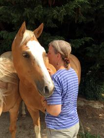 Communiquer avec le cheval1