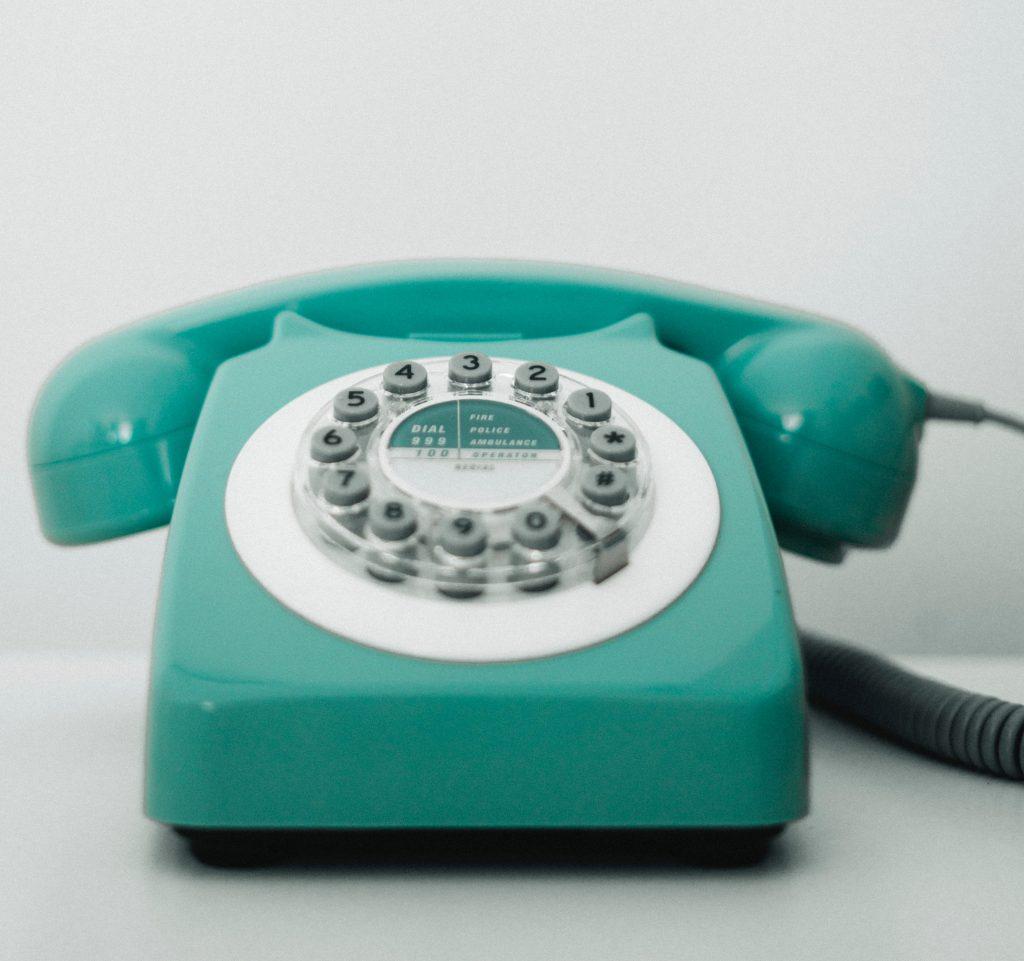 Téléphonezmoi