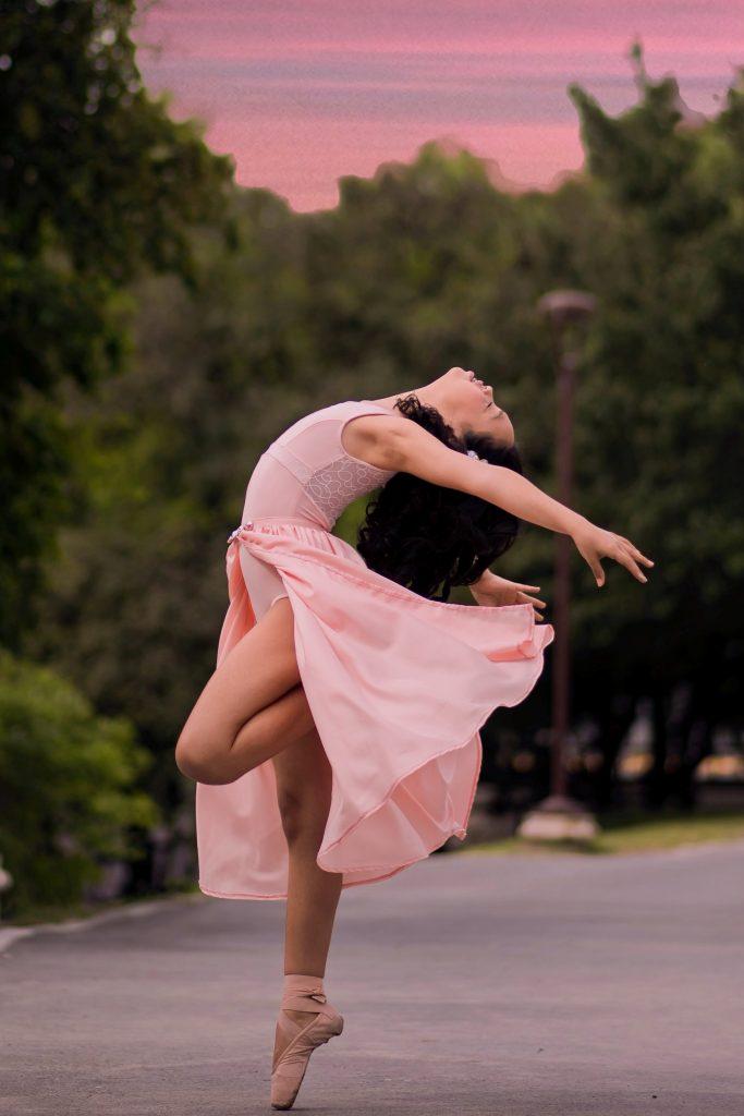 danser sa vie